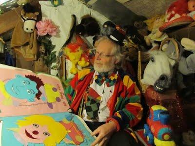 Naar de site van clown Boembats